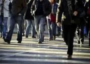 Штрафы для пешеходов увеличили в 5 раз
