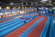 На Троещине построят спортивный комплекс с ледовой ареной