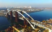 Строить метро на Троещину начнут в конце года (видео)