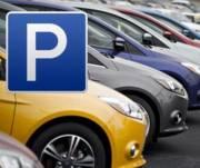 Жители улицы Героев Днепра возмущены продажей земли возле двора для размещения парковки