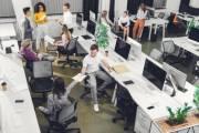 В Украине набирают популярности офисы-сателиты