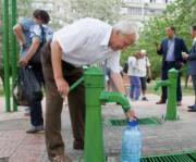 В Киеве возьмутся за ремонт бюветов (адреса)