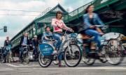 Вдоль Владимирского проезда обустроят новую велопешеходную дорожку