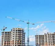 Объекты «Укрбуда» освободили от долевого участия, чтобы достроить дома быстрее