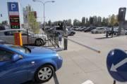 В Киеве построят 6 перехватывающих паркингов (адреса)