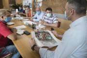 Разрешение на строительство ТРЦ на книжном рынке на Петровке не выдавалось - КГГА