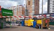 Возле метро «Минская» в Киеве обезврежена взрывчатка, рынок и метро были заблокированы