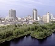 Возле «Олимпийского» в Киеве создадут «Парк мечты»