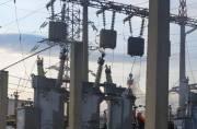 Пожар на ТЭЦ-5 обесточил три района Киева
