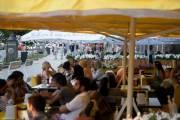 В Киеве рынки и рестораны нарушают требования карантина