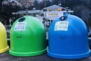 Киевлянам рассказали, как можно установить у себя во дворе контейнеры для раздельного сбора мусора
