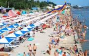 Киевлянам сообщили, на каких пляжах опасно купаться