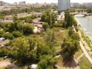 В Киеве появится 8 новых скверов (адреса)