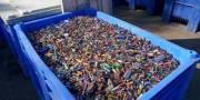 В Киеве построят завод по переработке батареек