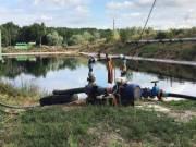 Купаться в озерах Киева стало безопаснее