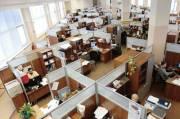 Аренда офиса в Киеве пользуется спросом – столица готовится к бизнес-сезону