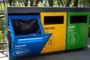 Киевлянам рассказали, куда девается мусор, который они сортируют