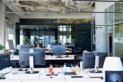 В Киеве стало больше пустых офисов