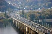 Пропускную способность моста Патона увеличат