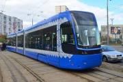 До понедельника закрыли движение трамваев в Киеве