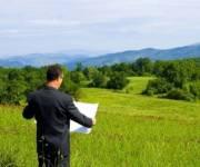 Почти миллиард гривен заплатили арендаторы киевской земли