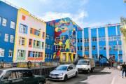В спальных районах Киева нужно строить новые детсады из-за активного нового строительства