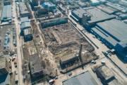Киев снова обратился в Кабмин с просьбой помочь расчистить территорию завода «Радикал»