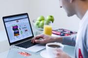 В Украине выросли объемы онлайн продаж