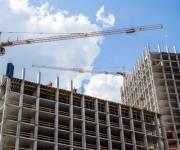 В Киеве снизились объемы нового строительства