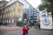 Киевский городской детский кардиологический центр откроют в следующем году
