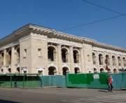 КГГА снова обратится в Кабмин о передаче Гостиного двора
