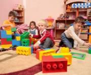 На Печерске капитально отремонтировали 5 детских садов