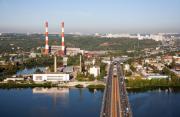 На Дарницкой ТЭЦ до конца года установят второй фильтр газоочистки, чтобы соответствовать современным экологическим требованиям