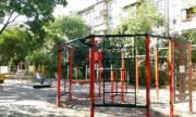 В 5 районах Киева установят 85 спортивных площадок