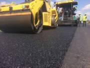 В Украине построили и реконструировали почти 4 тысячи км дорог