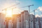 В Киеве стали больше строить нежилой недвижимости