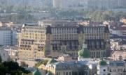 Суд обязал ввести в эксплуатацию скандальный дом на Подоле