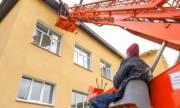 Под Киевом открыли обновленную школу (видео)