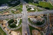 На проспекте Палладина вместо светофора будет многоуровневая развязка - уже есть ТЭО