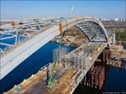 Термин строительства Подольского моста могут перенести