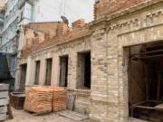 В Киеве предоставили статус памятника архитектуры 52 объектам