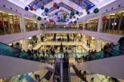 В Украине и Европе наблюдается тренд реализации форматов небольших торговых центров