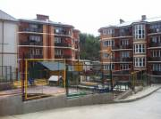 В Киеве продолжится тренд строить многоэтажки с закрытой территорией