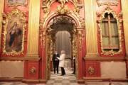 Назвали дату, когда откроют Андреевскую церковь после 5 лет реставрации