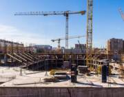 Киевские власти создадут «черный список строек»