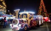 Сообщили дату, когда откроют новогодний парк на ВДНГ