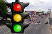 Власти сообщили, каким образом уменьшают пробки в Киеве