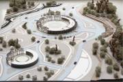 Сеул предоставил советы Киеву, как обустраивать общественные пространства