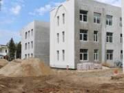 В 2020 году объемы строительства в Киеве сократились