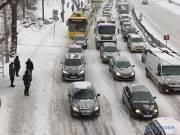 Киев готовят к подтоплениям